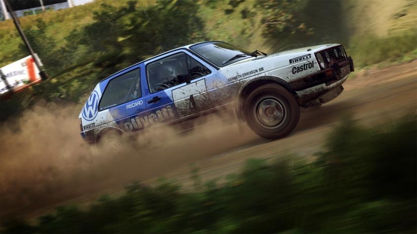 Обзор DiRT Rally 2.0. Страдайте на здоровье!