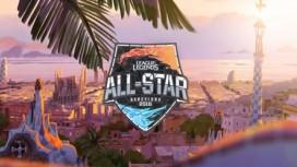 League of Legends: Как проходил All-Star 2016