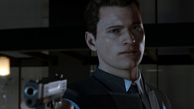 Зловещая долина Мичигана. Превью Detroit: Become Human