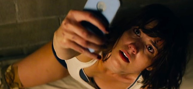 «Кловерфилд, 10»: камерный фантастический триллер