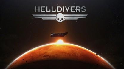 Лауреаты премии Дарвина. Обзор Helldivers