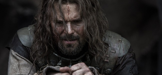 «Викинг». The Return of the (Vi)king
