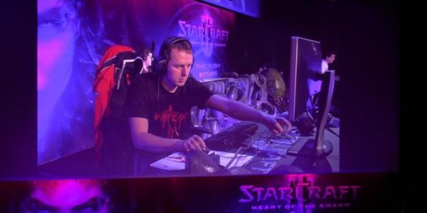 Битва за Версаль, или Официальный запуск StarCraft 2: Heart of the Swarm