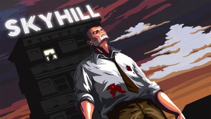 Интервью с авторами Skyhill и Freaky Awesome — студией Mandragora
