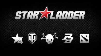 Звездное небо Киева. Итоги StarLadder StarSeries Season3 Finals