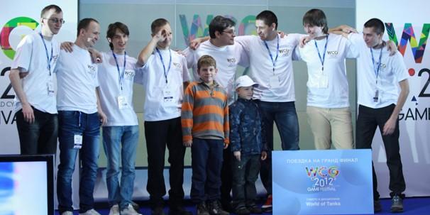 Звездное небо Киева. Итоги StarLadder StarSeries Season 3 Finals