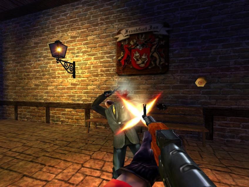Лучшие игры за 20 лет. Год 2000-й: Deus Ex, Diablo 2, Hitman: Codename 47