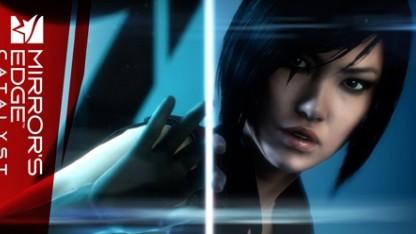 Первые впечатления от Mirror's Edge: Catalyst: такая же Фэйт