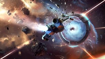 У кого в галактике «Энтерпрайз» длиннее. Превью Sid Meier's Starships