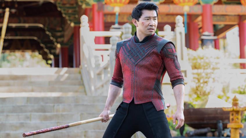 Обзор фильма «Шан-Чи и легенда десяти колец»: Очень тихо крадущийся тигр