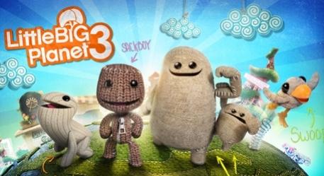 Плюшевый уют для нового поколения. Рецензия на LittleBigPlanet 3