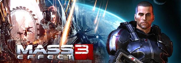 Mass effect 3 рецензия игромания 6253