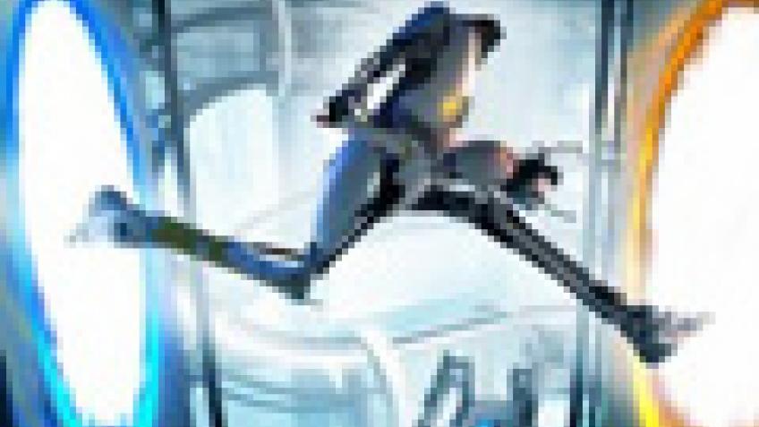 скачать игру Portal 2 через торрент - фото 10