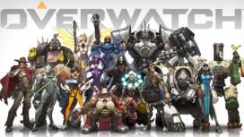 BlizzCon 2014: первые впечатления от Overwatch