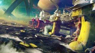 Космический туризм: прогулка по локациям Destiny2