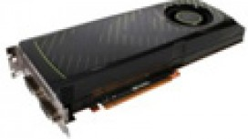 Вторая по старшинству. Тестирование видеокарты NVIDIA GeForce GTX 570