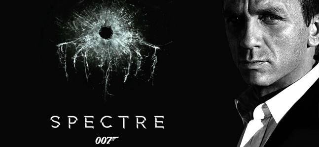 кино 2015 007 спектр