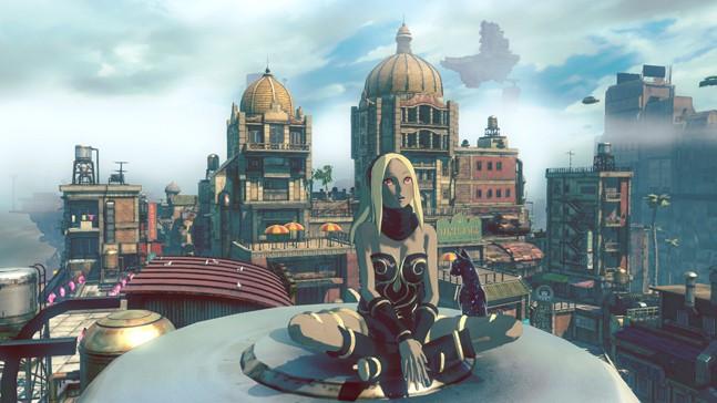 Самые интересные проекты января: от Gravity Rush 2 и Resident Evil 7 до Yakuza 0 и Tales of Berseria