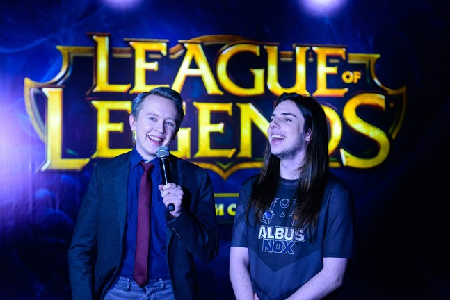 Турниры по League of Legends: Кубок стран и первый этап LCL Open Cup