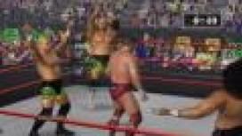 Краткие обзоры. WWE Raw