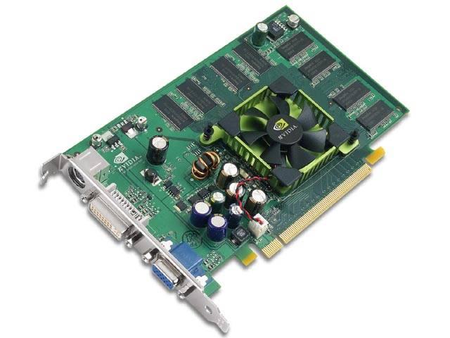 Nvidia geforce 6200 turbocache драйвер скачать xp