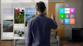 Впечатления от HoloLens: еще один шаг в будущее