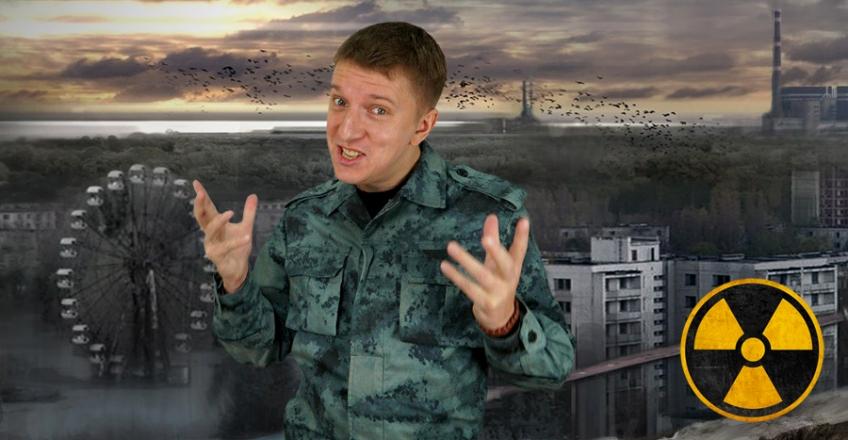 S.T.A.L.K.E.R. 2. Мнение Алексея Шунькова