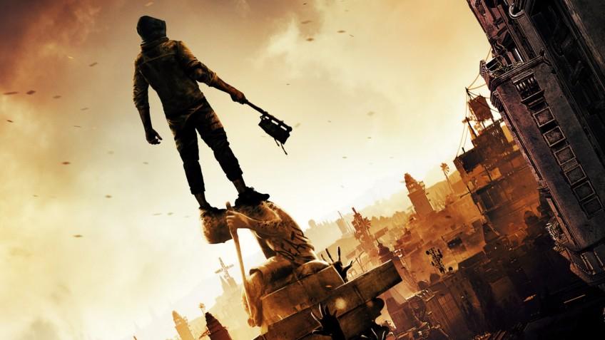 E3 2019. Превью Dying Light 2. Паркур живых мертвецов