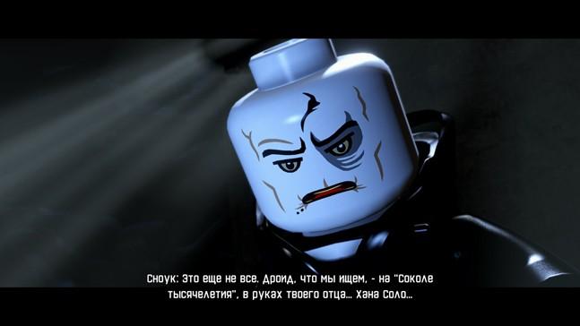 Скачать Игру Лего Стар Варс The Force Awakens От Механиков - фото 8
