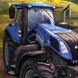 Полюшко-поле. Обзор Farming Simulator 17