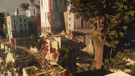 Dishonored2. Реальные города, вдохновившие разработчиков