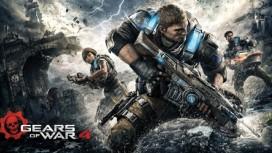 Gears of War 4. Всё, что нужно знать перед релизом
