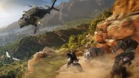 Tom Clancy's Ghost Recon: Wildlands — первые впечатления с Е3 2016