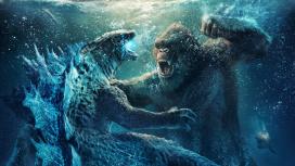 Обзор фильма «Годзилла против Конга». Извиняюсь, зря быканул