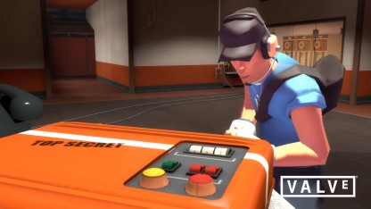 The Orange Box (Half-Life 2: Episode Two, Portal и Team Fortress 2)