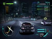 Need for Speed: Carbon - FAQ