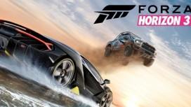 Каким будет новый фестиваль гонок Forza Horizon3