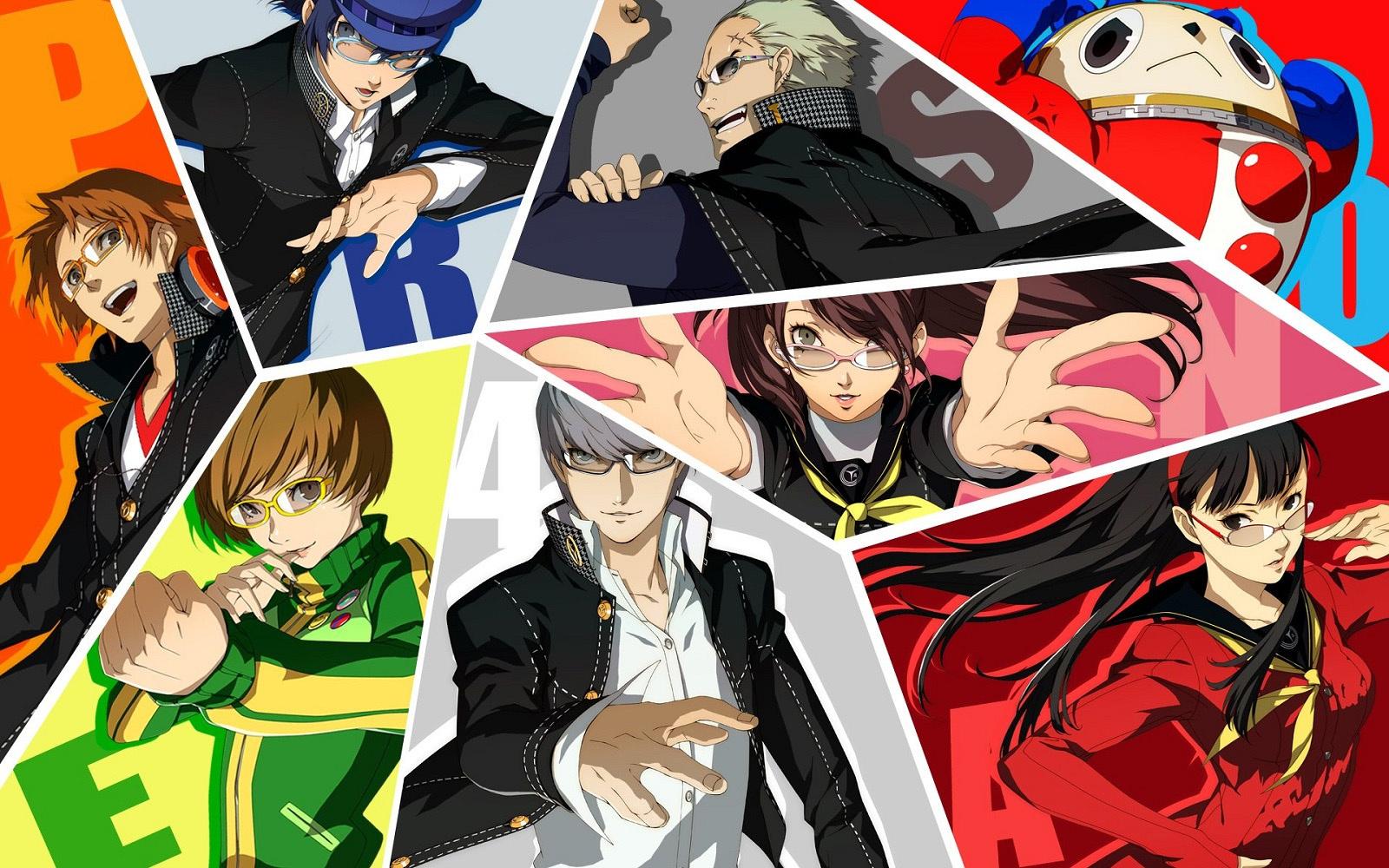 Persona 4 Golden на PC. Почему порт старой японской RPG вышел в топы продаж Steam?