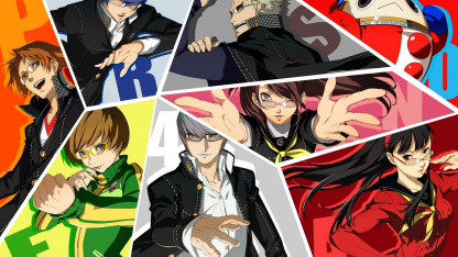 Persona4 Golden на PC. Почему порт старой японской RPG вышел в топы продаж Steam?