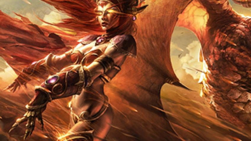 World of Warcraft. По стопам Индианы Джонса