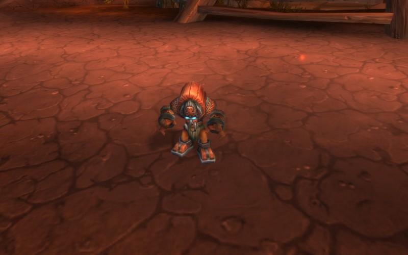 World of Warcraft  По стопам Индианы Джонса — Игромания
