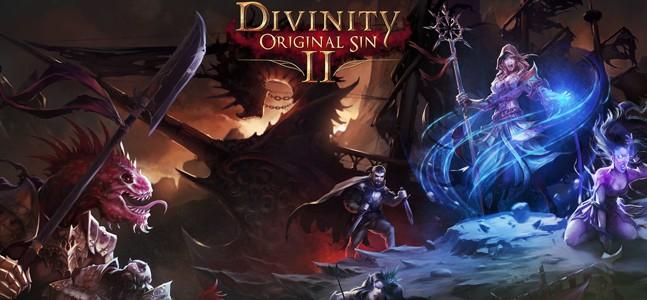 6 часов первородного греха. Превью Divinity: Original Sin 2