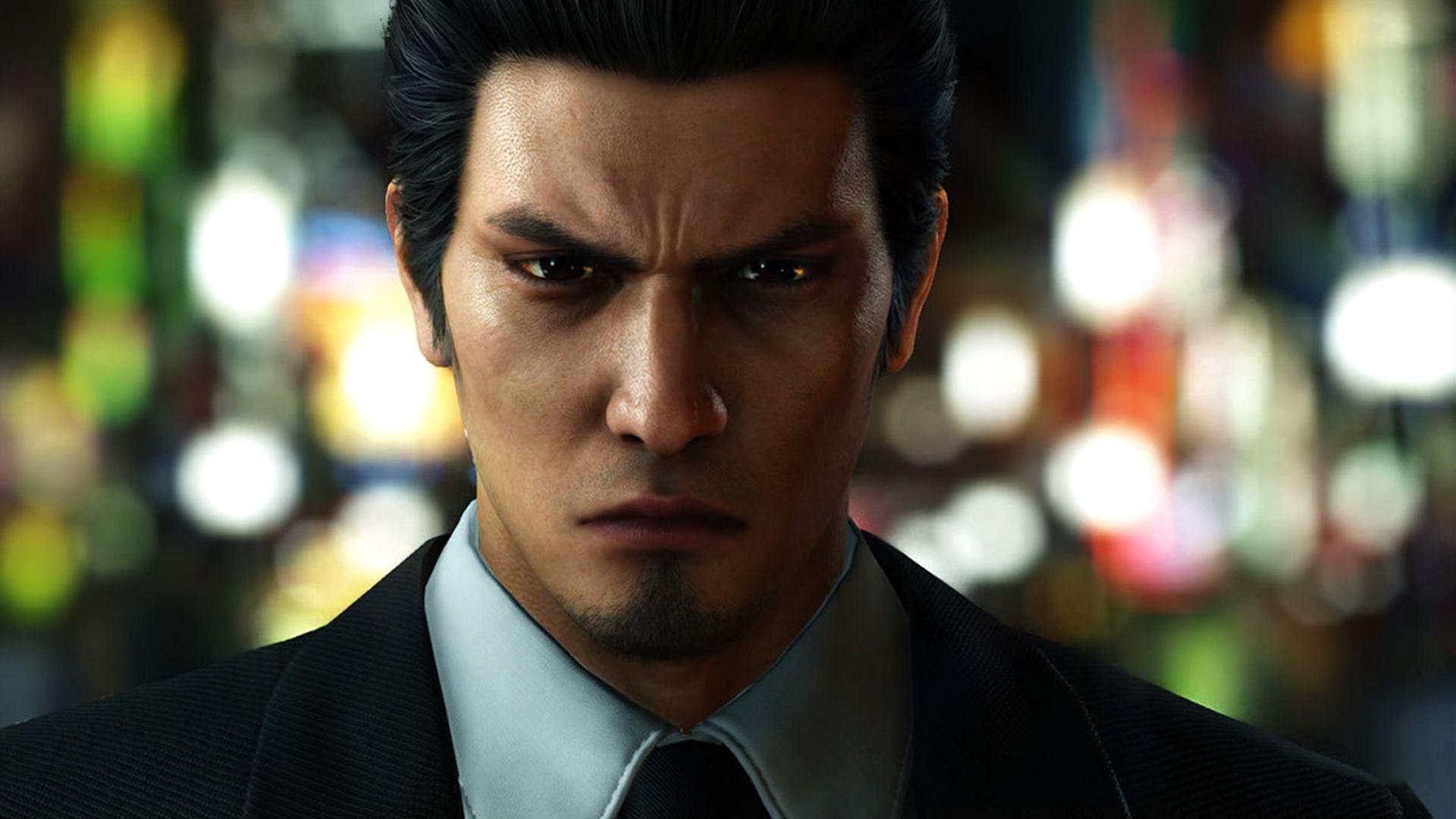 Почему вам надо поиграть в Yakuza и какие части лучшие