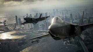 Мультиплеер Ace Combat 7: Skies Unknown. Не все мы идеальны