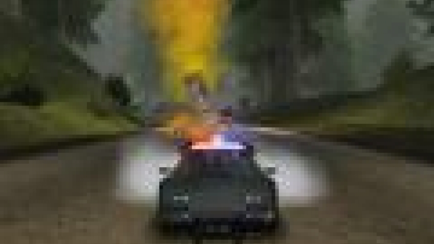 Need For Speed: Hot Pursuit2