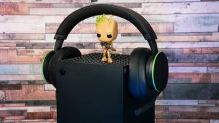 Первый тест Microsoft Xbox Wireless Headset. На удивление хорошая гарнитура