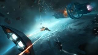 Elite: Dangerous на Xbox One — космос глазами консольщика