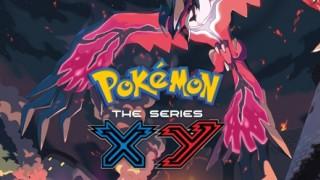 Pokemon X & Y