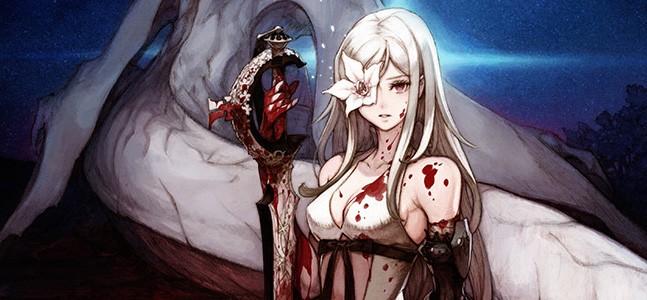 Drakengard: каннибализм и инцест в стране эльфов и фей