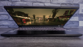 Самый дешёвый ноутбук на GTX 1650 Ti. Обзор Haier GG1500A